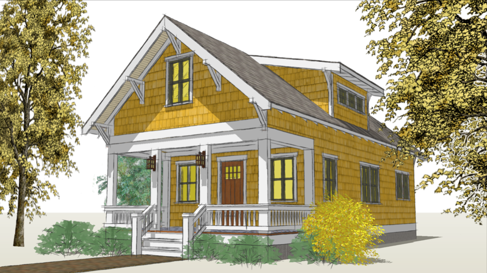 Catalogs small house plans with porches old bungalow house for House plan catalogs free