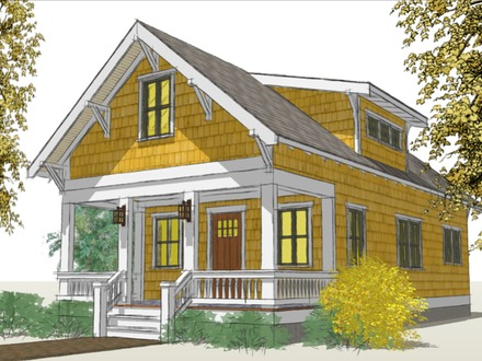 Catalogs Small House Plans with Porches Old Bungalow House Plans