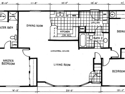 Rustic Home Plans One Story additionally 45f3241567fdeb39 Cottage Tiny House Floor Plans Tiny Cottage House Plan in addition Hickory Pass 500 7104 further Concrete Underground Home Plans likewise Home Plans Zero Lot Line. on pre fab homes