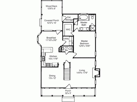 House plans acadian style home acadian style house plans for French creole house plans