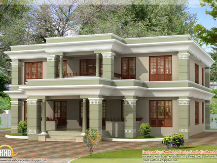Different House Design Styles Houses of Different Architectural Styles