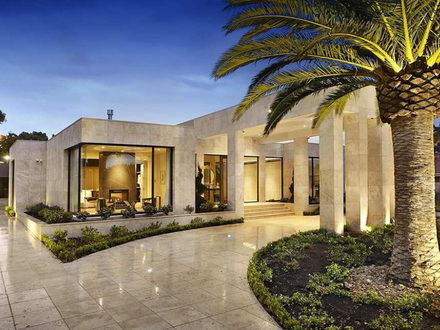 Fancy Modern Homes Modern Luxury Homes Design