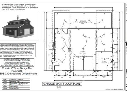 Log cabin with garage awesome log cabin with garage cabin Free garage blueprints