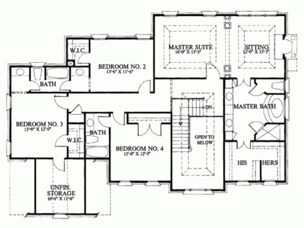 House floor plans with dimensions house floor plans with for House plans with wrap around porch and pool