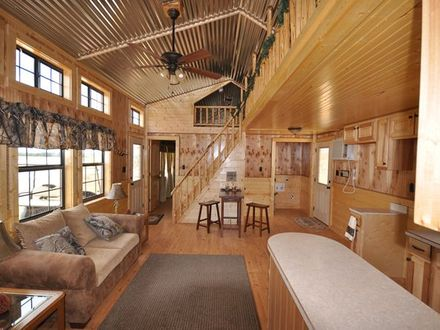 Hunting Cabin Ideas Portable Hunting Cabin Plans