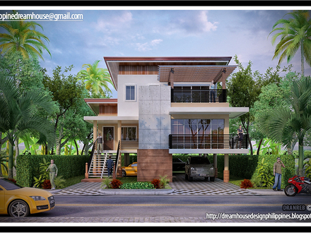 Latest House Design in Philippines House Design Philippines
