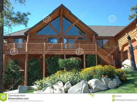 Log Cabin Style Home Log Cabin Style Homes Inside
