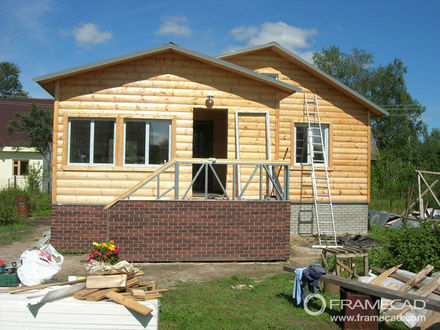Log Modular Home Plans Modern Prefabricated Log Homes
