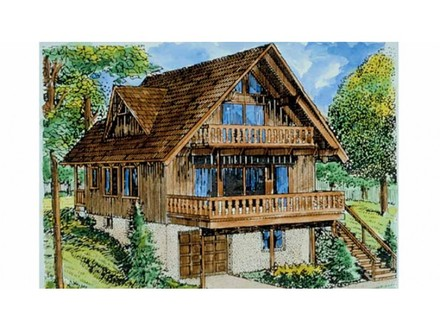 Chalet Home Floor Plans German Chalet Home Plans Chalet