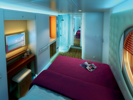 Norwegian Cruise Line Epic Rooms Norwegian Cruise Line Cabins