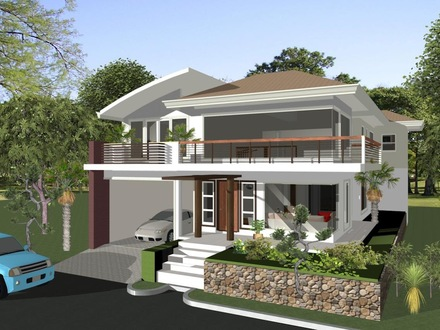 Philippines House Designs and Floor Plans Philippines House Design Plans