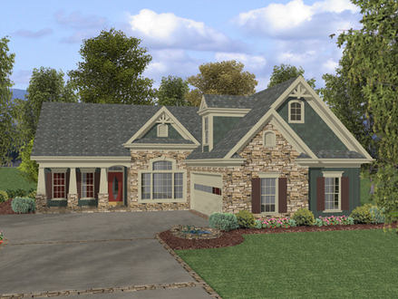 Rustic Ranch Style Home Plans Traditional Ranch Style Homes