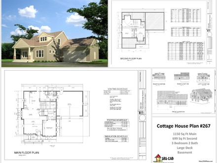 Sample AutoCAD House Plans AutoCAD Drawings with Dimensions