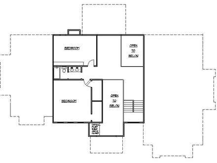 House floor congress house on floor with beach house floor for Second story floor plan