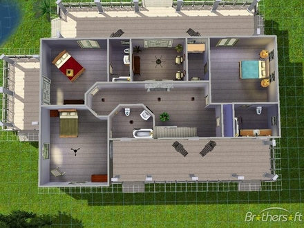 Sims 3 Houses Inside Sims 3 House Ideas