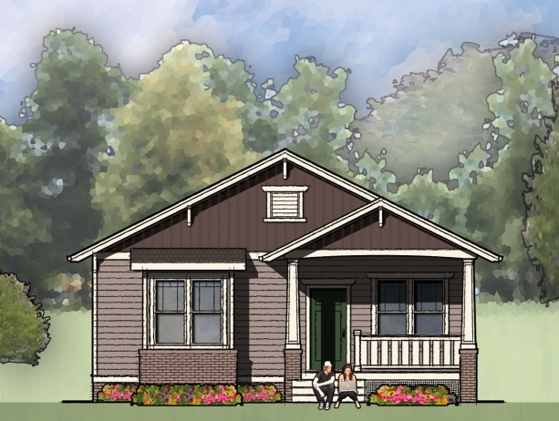 Small Bungalow House Plans Designs Small Two Bedroom House Plans