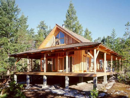 Small Cabin House Plans with Porches Small Cabin Plans and Designs