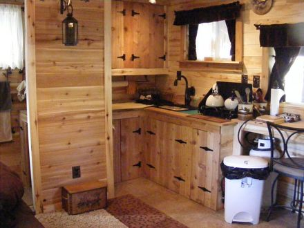 Small Cabin Interiors Small Cabins Tiny Houses