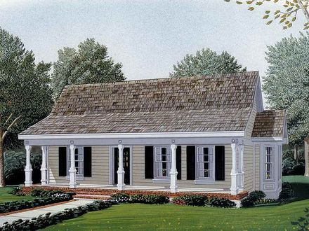 Small Country Style House Plans Small Kitchen Designs Country Farm
