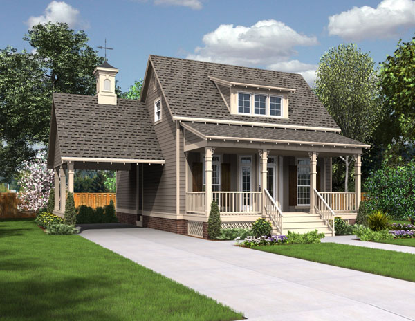 Small Home Plan House Design Floor Plans for Small Homes