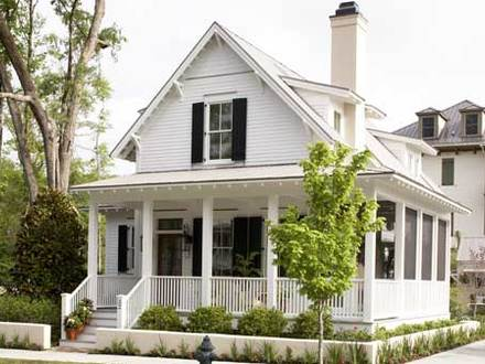 Southern Cottage House Plans Cottage House Plans Louisiana