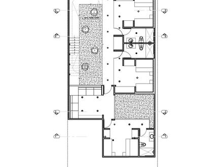 Traditional Japanese Blueprints Japanese House Floor Plans