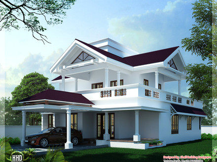 Tropical Roofs Designs Modern House Roof Designs