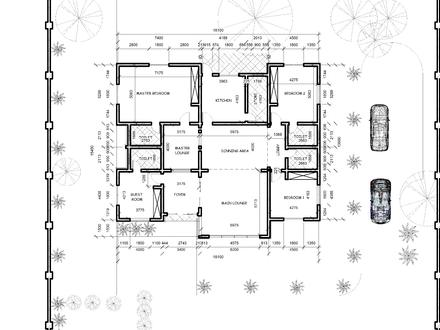 Building Plan in addition 3 Bedroom Bungalow Floor Plan in addition Plan For 33 Feet By 40 Feet Plot  Plot Size 147 Square Yards  Plan Code 1471 as well 653c367278ac55a7 4 Bedroom House Plans 4 Bedroom Bungalow House Plans Nigerian Design further 3 Bedroom Bungalow Floor Plan. on design architectural house plans nigeria