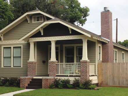 What Is Bungalow House Chicago Bungalow