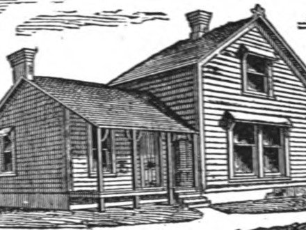 Australian country house designs jamaica house designs for Victorian row house plans