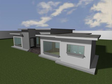 245 Gun All this covering 245 sqm of living space