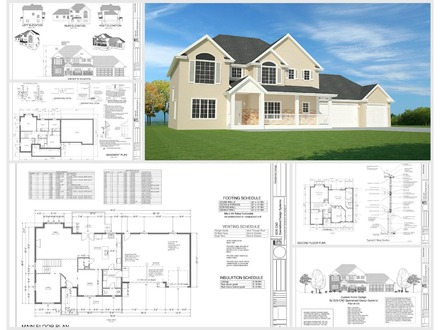 Country Cottage House Plans Beekeepers Cottage Bungalow