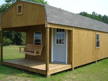A rustic cabin with loft small cabin with loft small for 20x24 cabin with loft