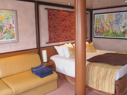 Carnival Imagination Rooms Carnival Imagination Staterooms