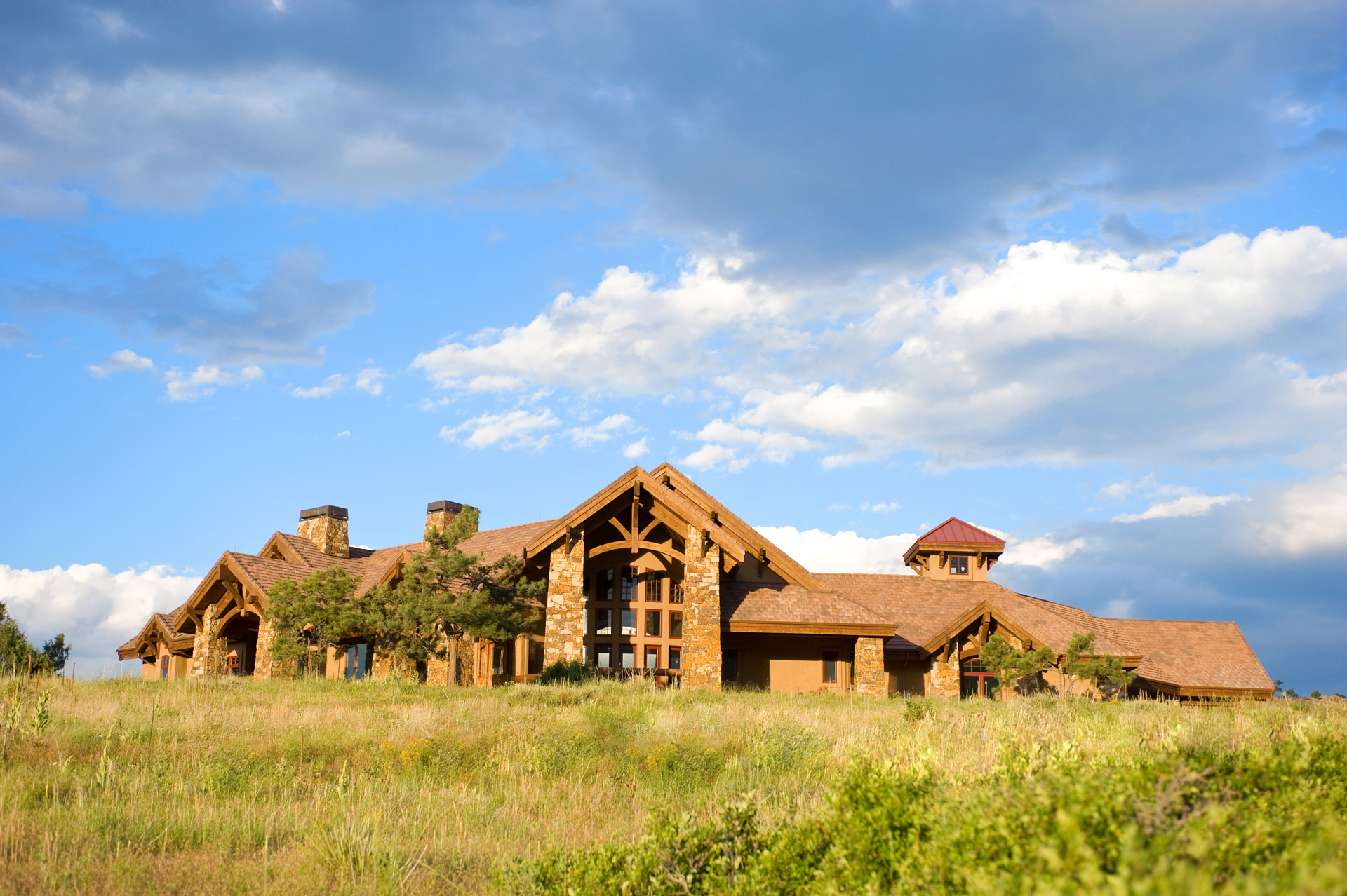 Colorado dream home dream homes pagosa springs colorado for Colorado dream home