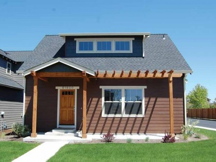 Craftsman One Story Homes One Story Craftsman Bungalow House Plans