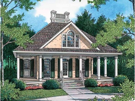 Guest Cottage House Plans Small House Floor Plans