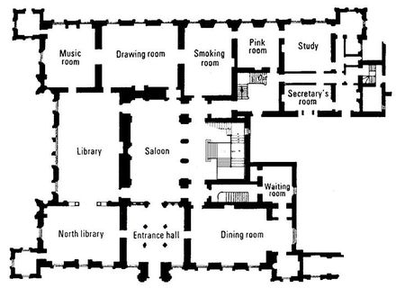 2 Bedroom Semi Detached Floor Plan furthermore Samuelson Timberframe Design Slave Lake Alberta further Dream House Ideas additionally Plans for residential houses moreover Philippines Style House Plans. on 4 bedroom house plans nigeria