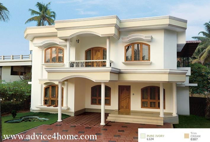 Indian south asian paints colors for home asian paints - Asian paints exterior colours catalog ...