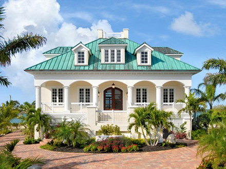 Key West Style Homes Key West Style Home Designs