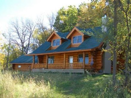 Log Cabin Homes with Pools Log Cabin Home