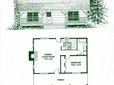Log Cabin Kits Floor Plans Affordable Log Cabin Kits