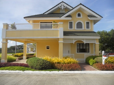 Model House Camella Homes Philippines Camella Homes Phil
