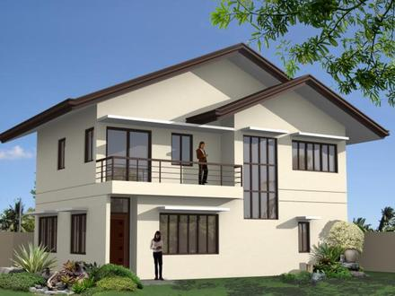 Modern House Plans Designs Philippines Affordable Modern House Plans