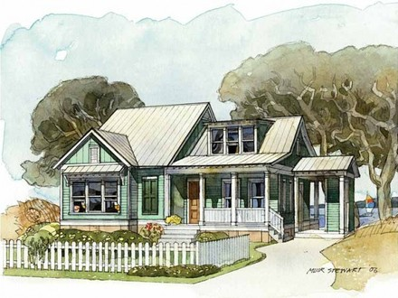 Old Southern House Plans Bungalow House Plans Southern Living