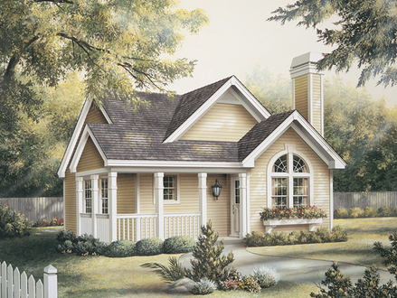 One Story Cottage House Plans Modern One Story House