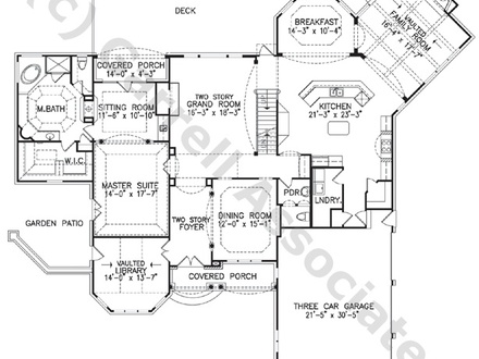 One Story Craftsman Style Floor Plans One Story Craftsman Style Exterior