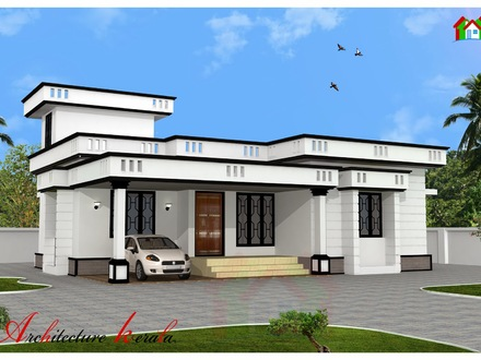 Outside House 1200 Sq Ft. 1200 Sq Ft House Plans