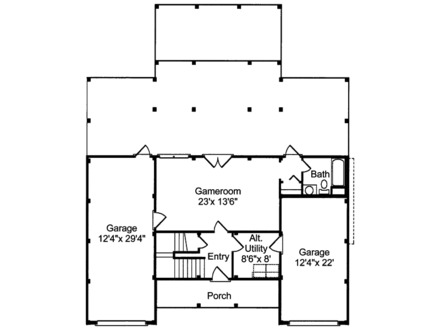 Raised Floor Homes Brazil Raised Beach House Floor Plans