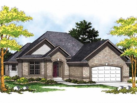 Farmhouse house plans with basement country farmhouse for House plans with character